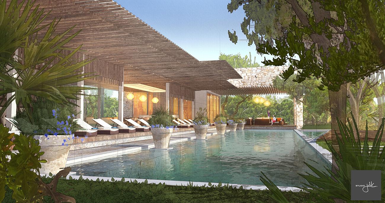 Cayman Islands Eco Lodge